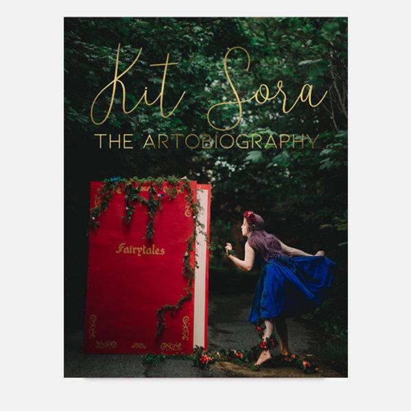 Cover of the book Kit Sora Artobiography